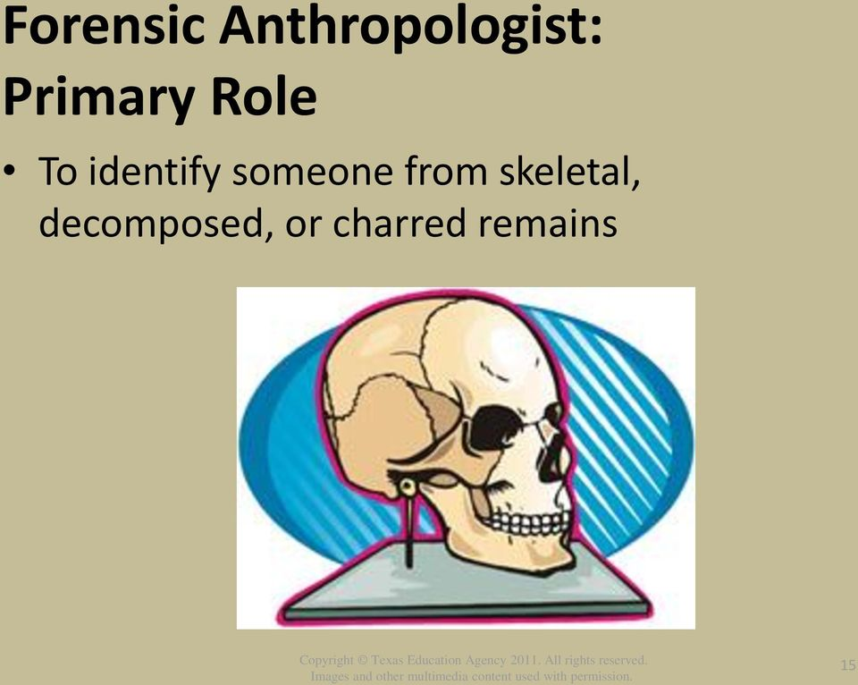 someone from skeletal,