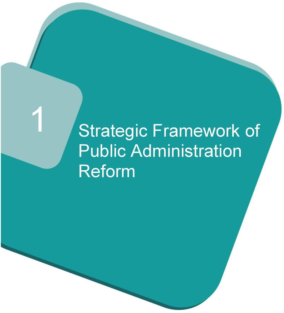 Reform 1 Strategic