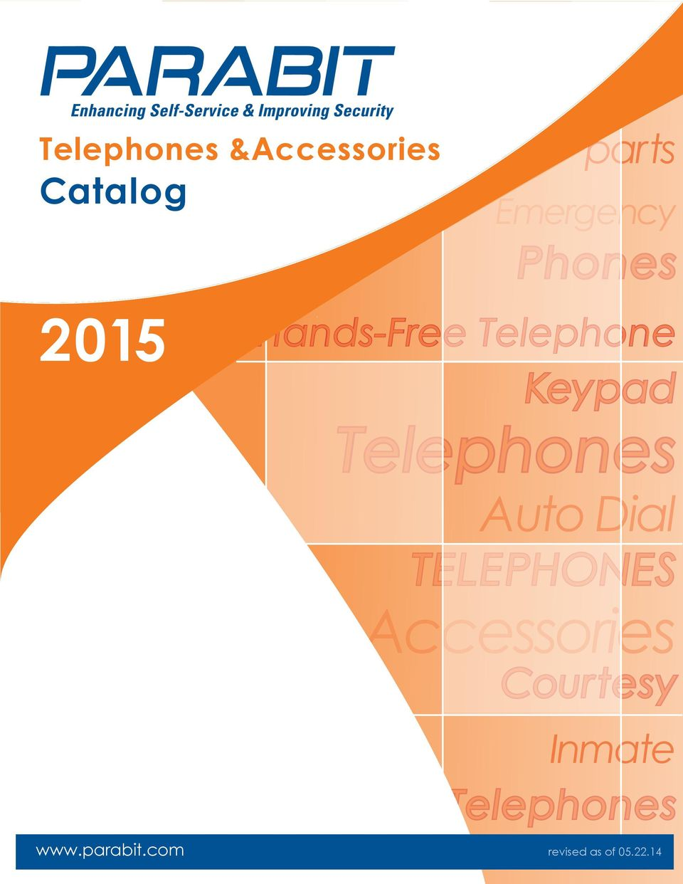 Telephones Auto Dial TELEPHONES Accessories