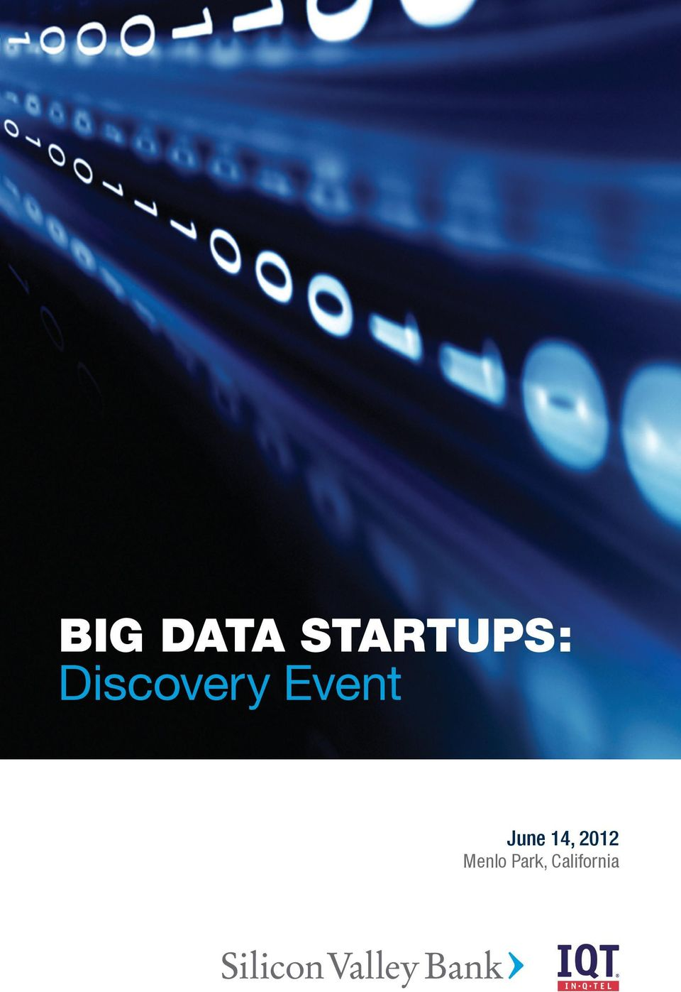 Discovery Event