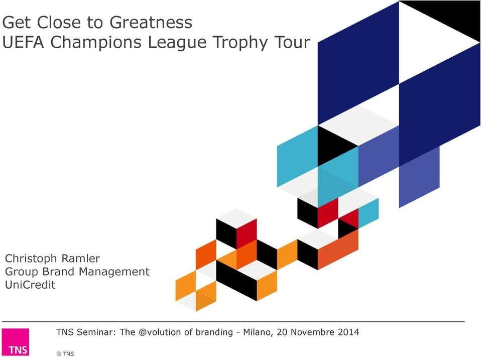 Trophy Tour Christoph