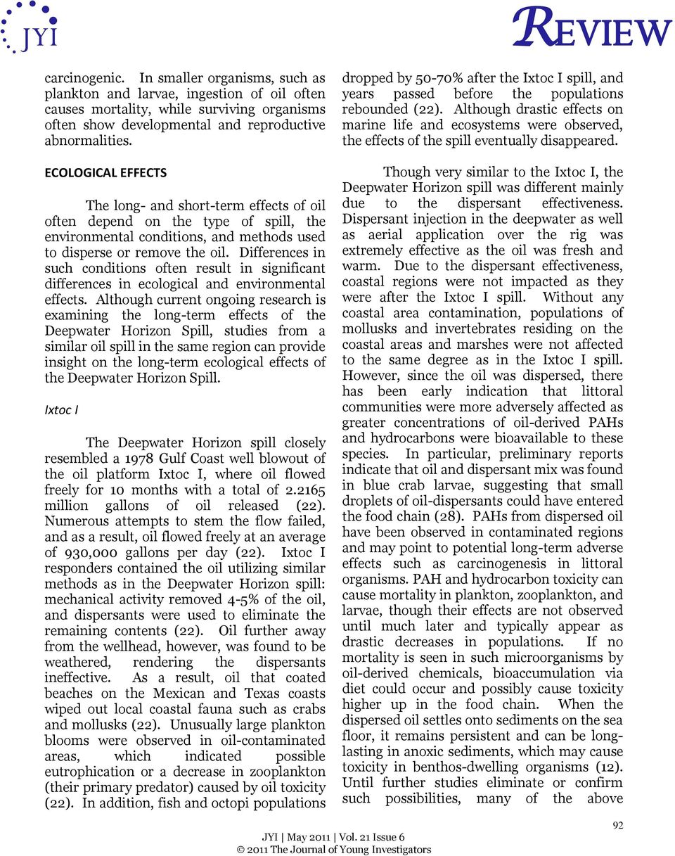 water pollution term paper Water pollution occurs when a body of water is adversely affected due to the addition of large amounts of materials to the water when it is unfit for its intended use, water is considered polluted the major sources of water pollution can be classified as municipal, industrial, and agricultural.