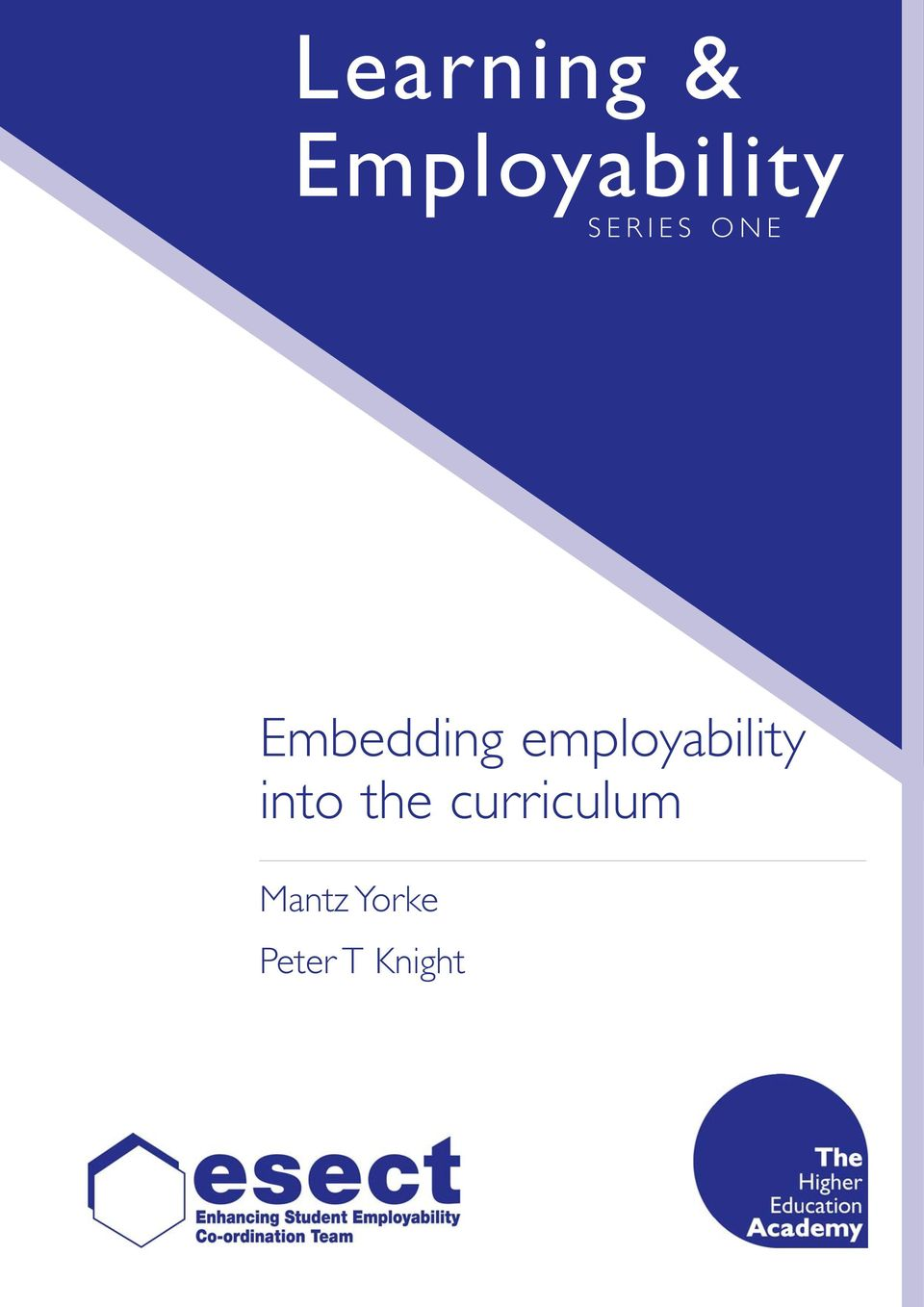 employability into the