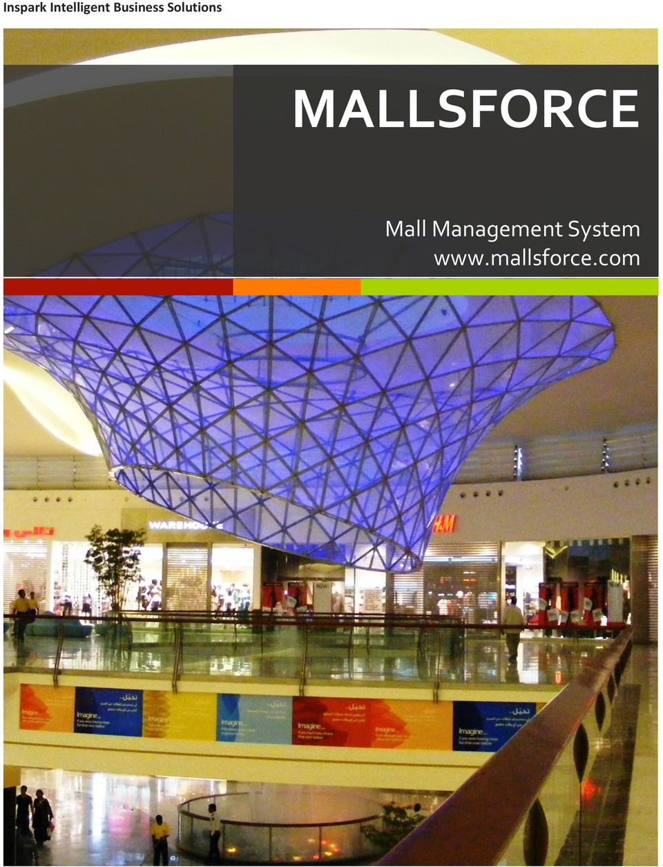 MALLSFORCE Mall