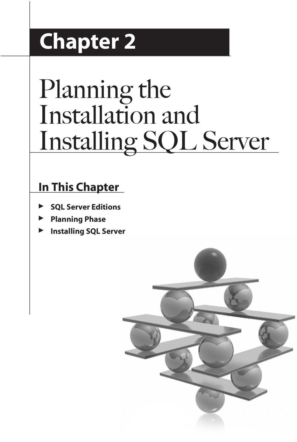 Server In This Chapter c SQL