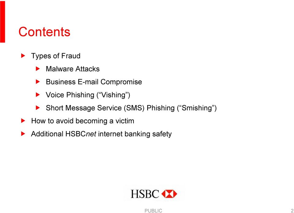 Message Service (SMS) Phishing ( Smishing ) How to