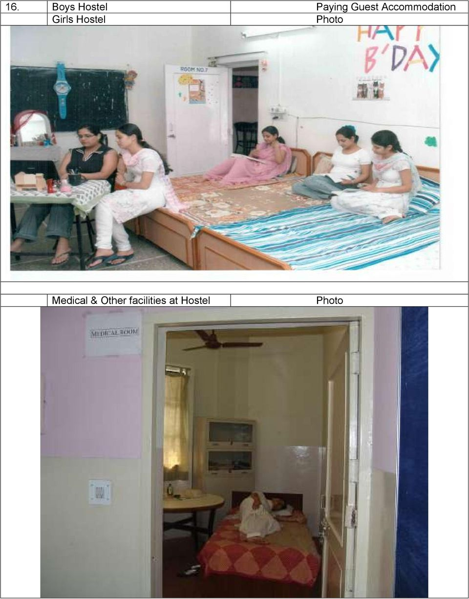 Hostel Photo Medical &