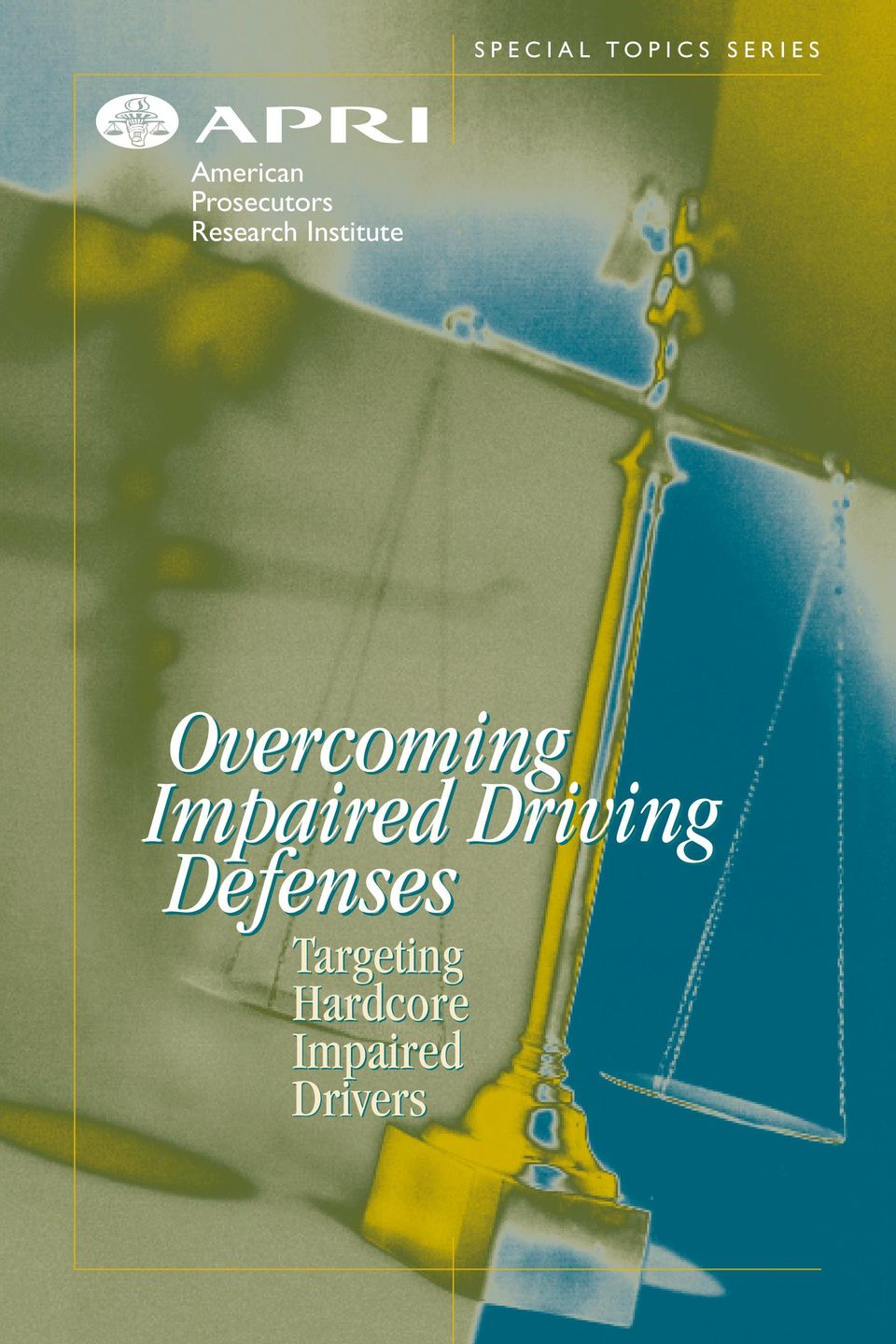 Overcoming Impaired Driving