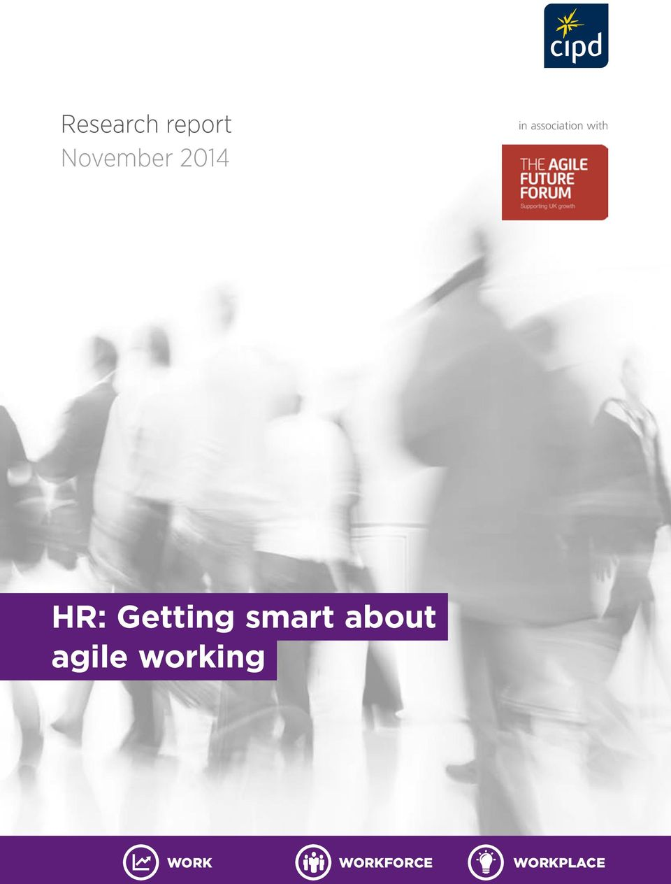 HR: Getting smart about