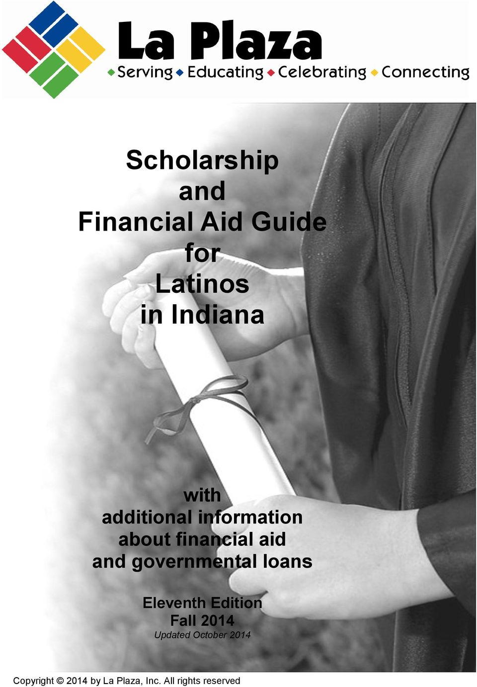 information about financial aid and