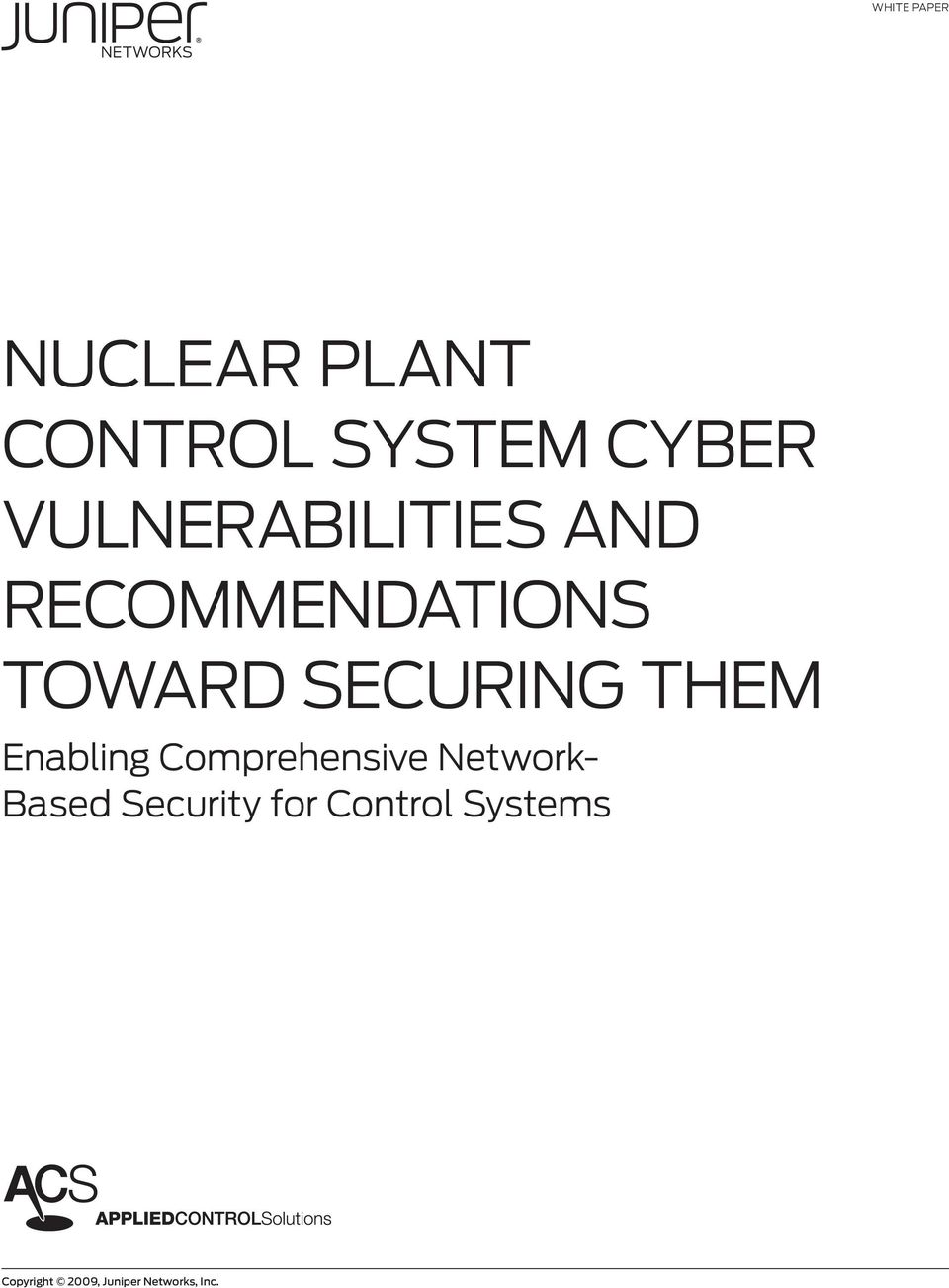 THEM Enabling Comprehensive Network- Based Security