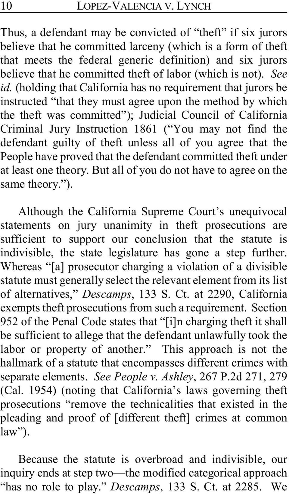 United States Court Of Appeals For The Ninth Circuit Pdf