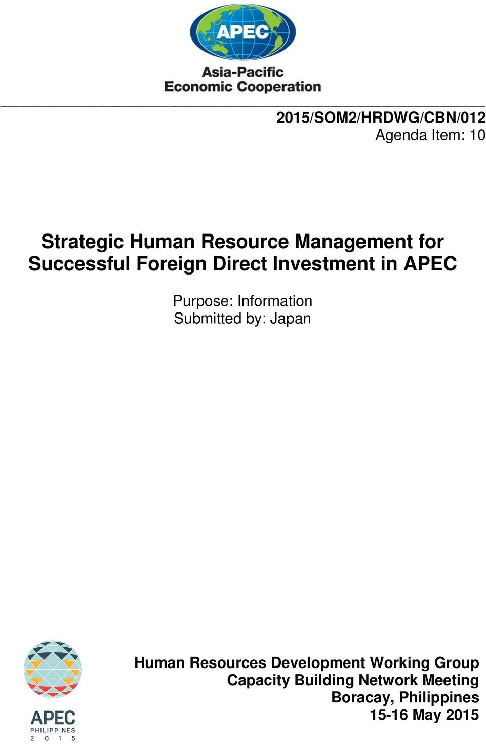 successful human resource management Human resource management deals with issues related to compensation, performance management, organisation development, safety, wellness, benefits, employee motivation, training and others hrm plays a strategic role in managing people and the workplace culture and environment.