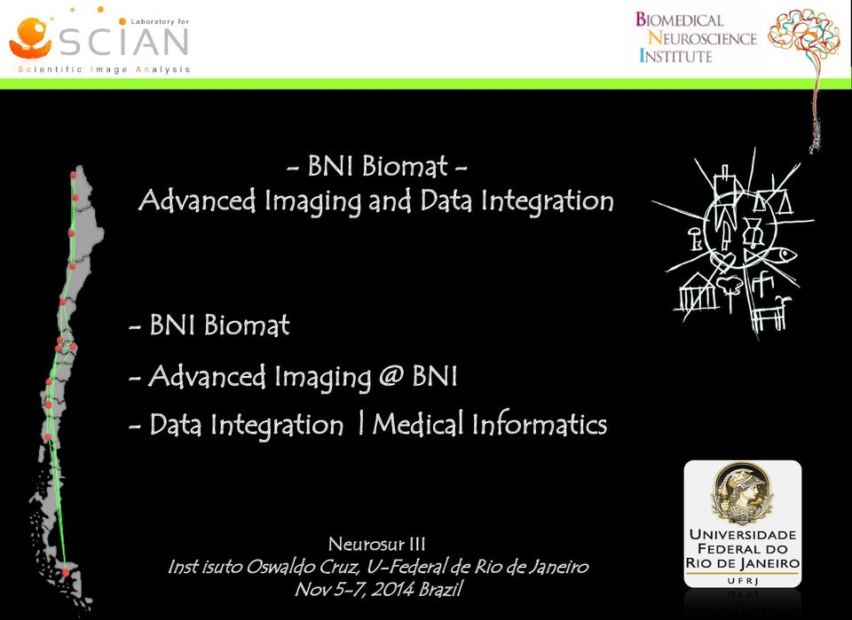 Integration Medical Informatics Neurosur III Inst