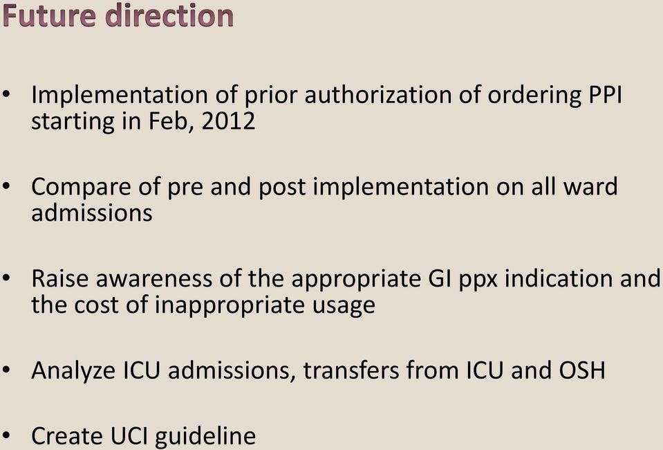 stress ulcer prophylaxis guidelines pdf
