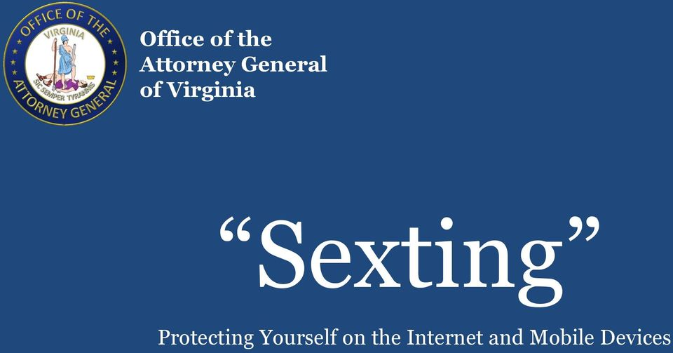 Sexting Protecting