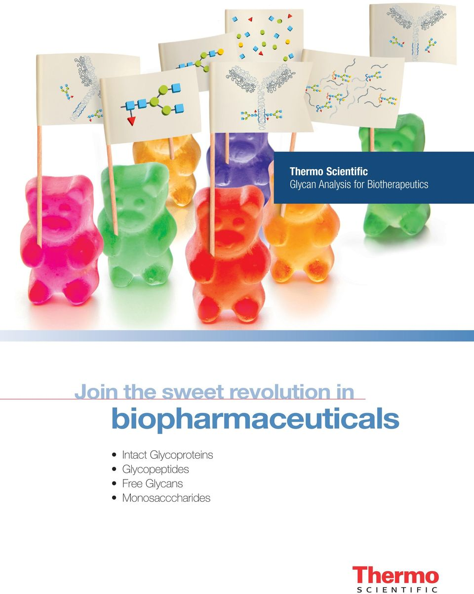 in biopharmaceuticals Intact