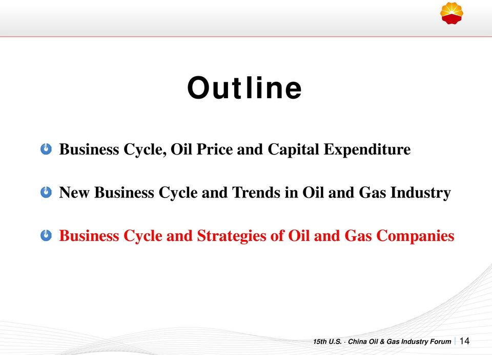 Trends in Oil and Gas Industry Business