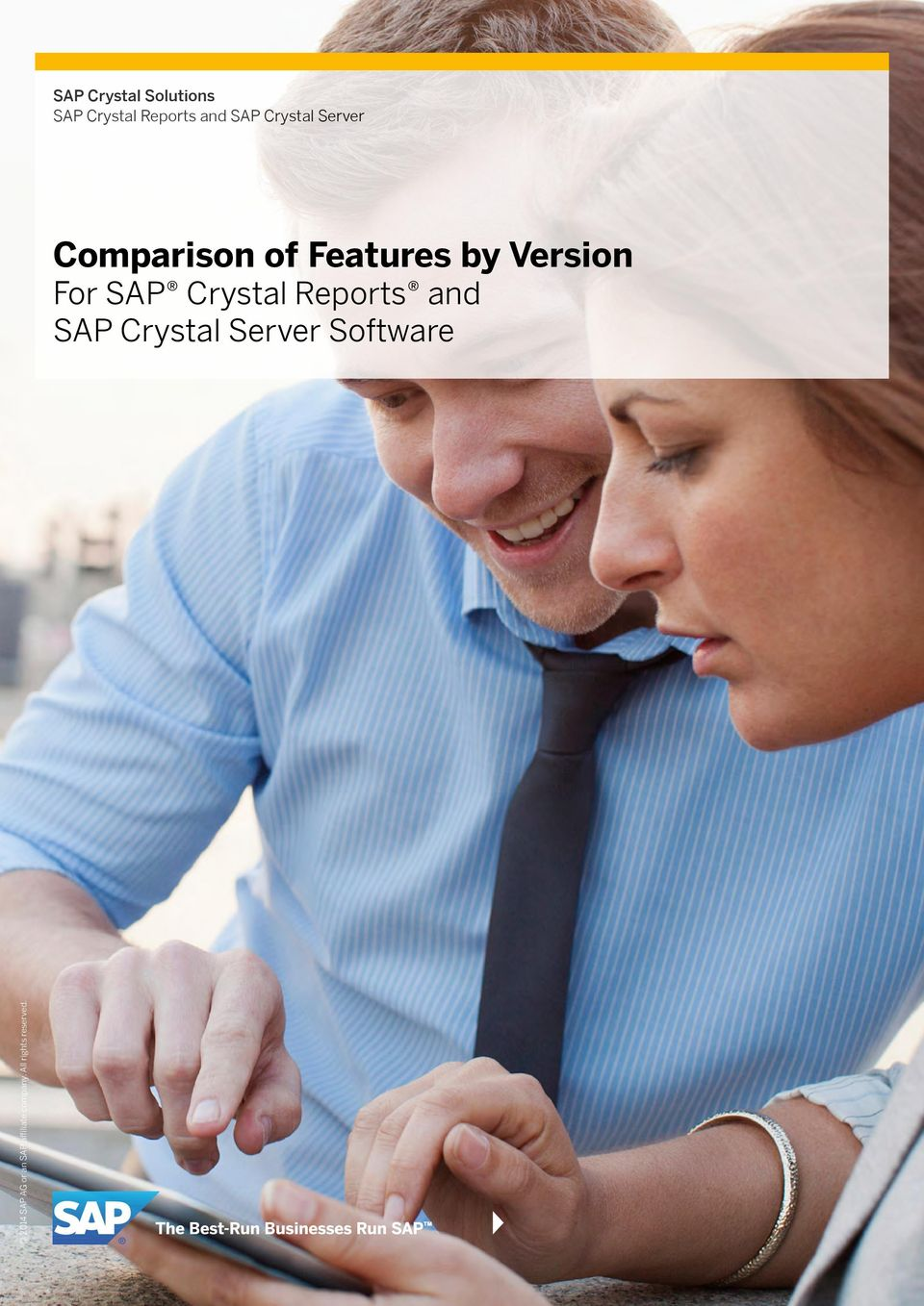Features by For SAP