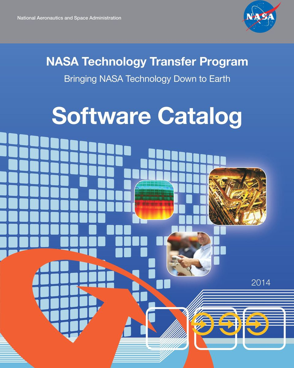 Transfer Program Bringing NASA