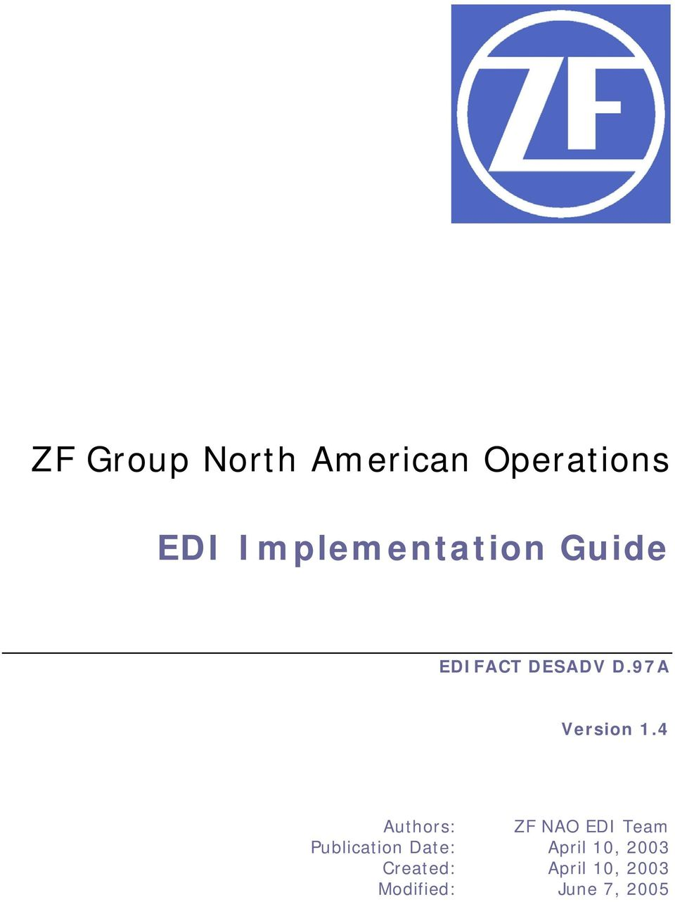 edi reference guide Edi cockpit configuration guide - download as pdf file (pdf), text file (txt) or read online.