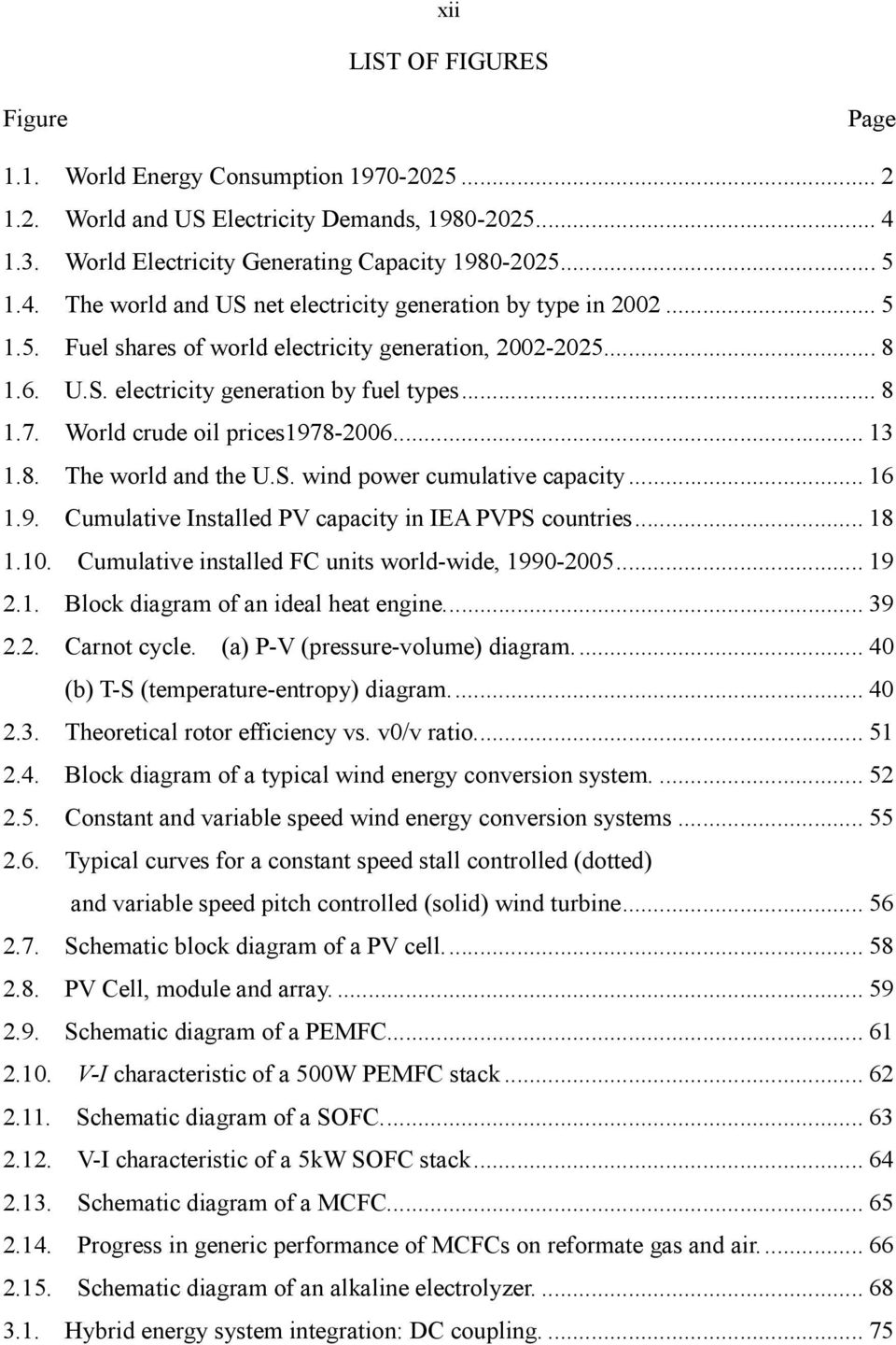 Modeling And Control Of Hybrid Wind Photovoltaic Fuel Cell Heat Engine Pv Diagram Cumulative Installed Capacity In Iea Pvps Countries