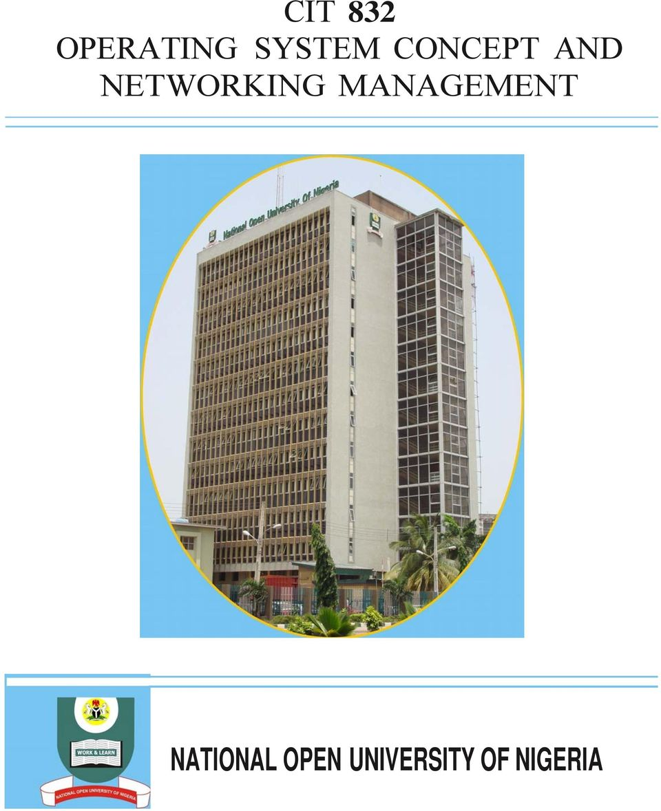operating system and network administration The practice of system and network administration  the practice of cloud system administration: designing and operating large distributed systems, .