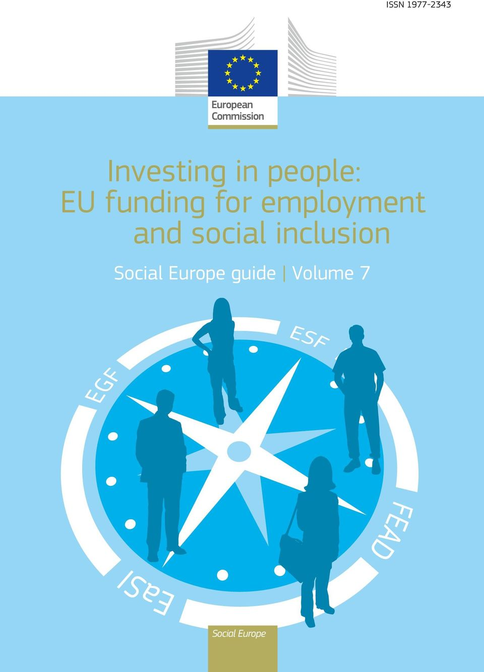 employment and social inclusion