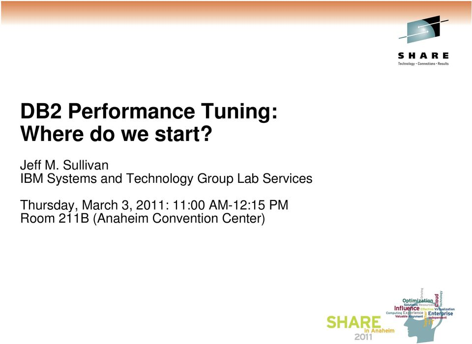 Sullivan IBM Systems and Technology Group Lab