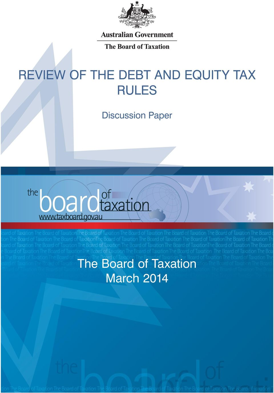 boardtaxation the of www.