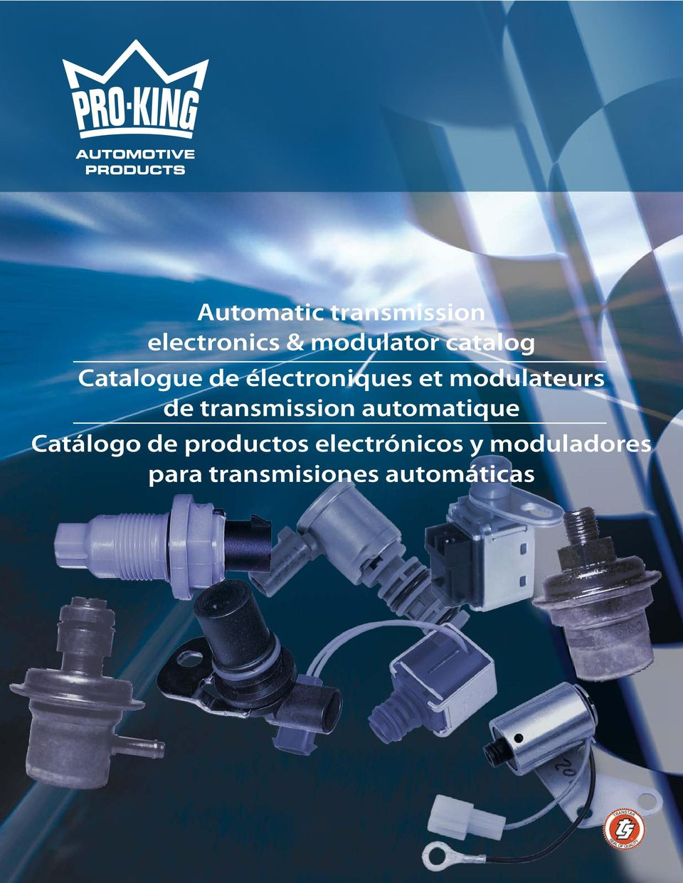 de transmission automatique Catálogo de productos