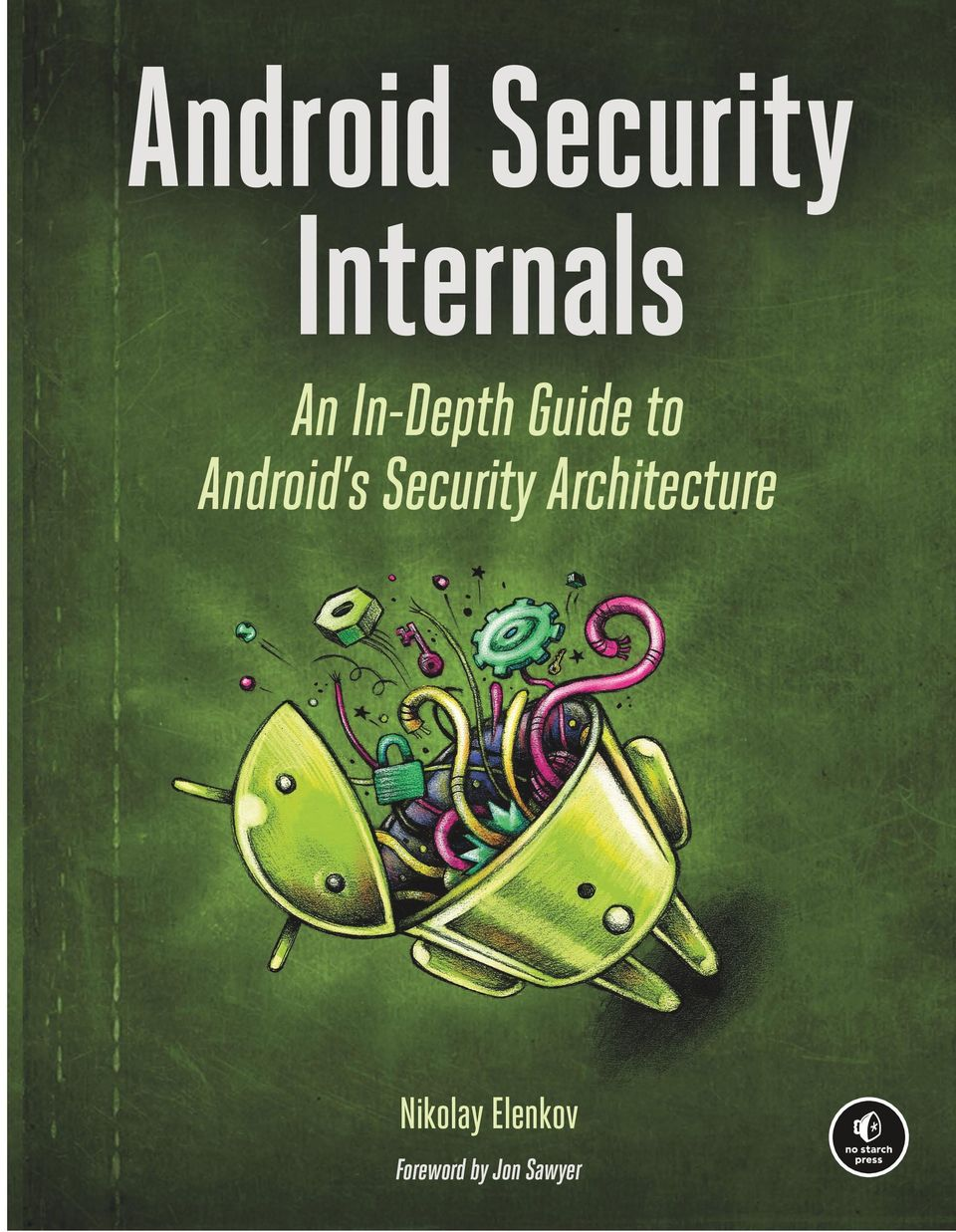 About the online account management framework and how Google accounts integrate with Android In Android Security Internals, top Android security expert Nikolay Elenkov takes us under the hood of the