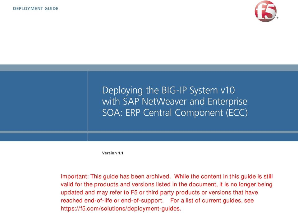 NetWeaver and Enterprise SOA: