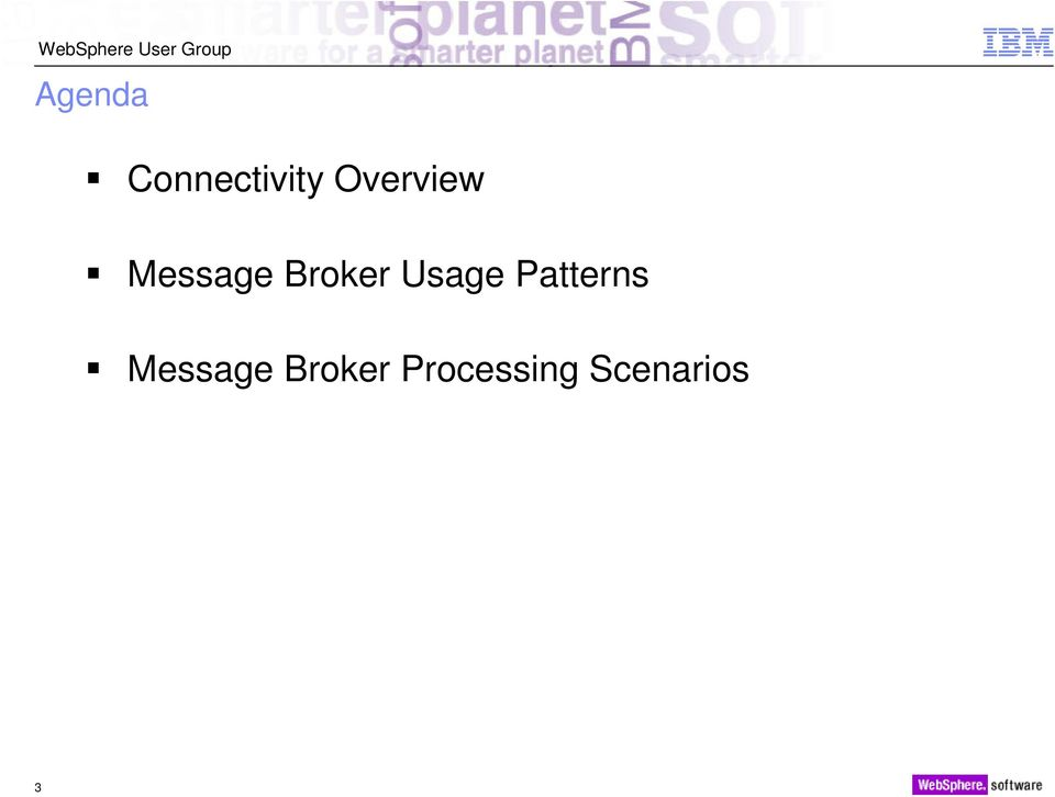 Message broker service bus