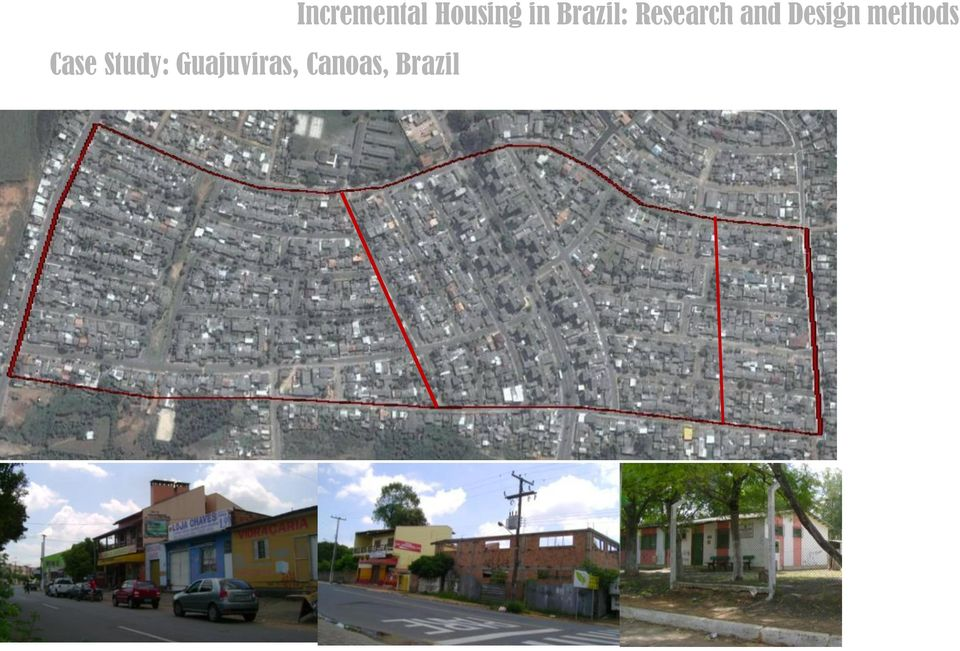 Brazil: Research and Design