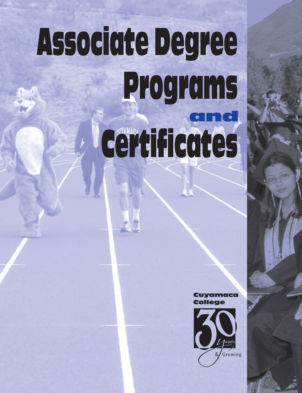 Programs and