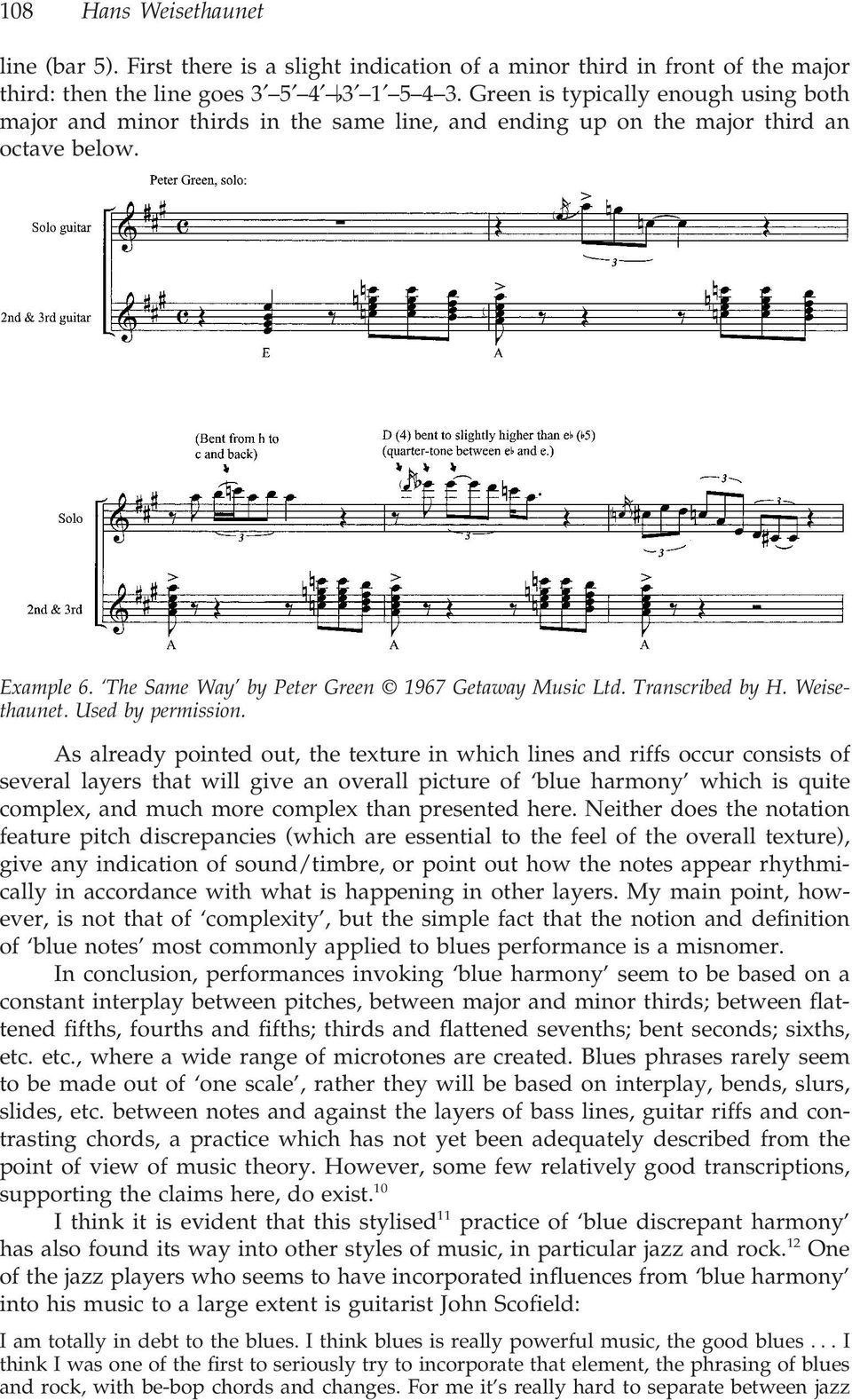Transcribed by H. Weisethaunet. Used by permission.