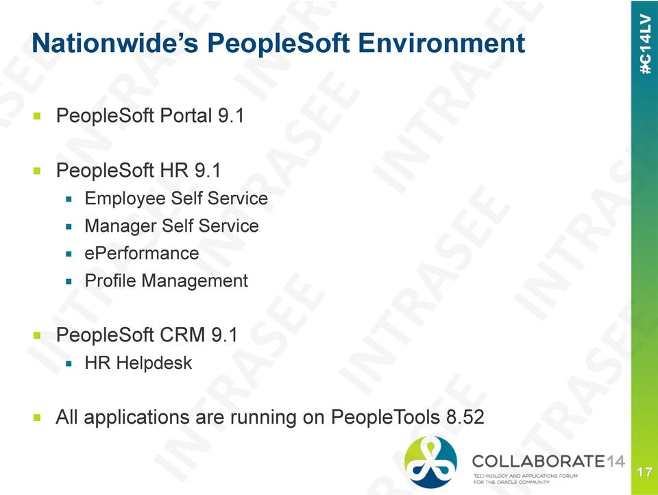 1 Employee Self Service Manager Self Service eperformance