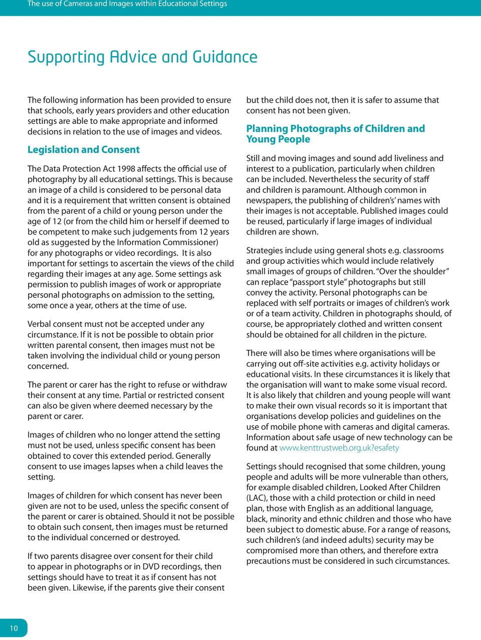 protection of children and vulnerable adults Child and vulnerable adults' protection and welfare policy statement  national  policy for the protection of vulnerable adults from abuse and neglect, hse.