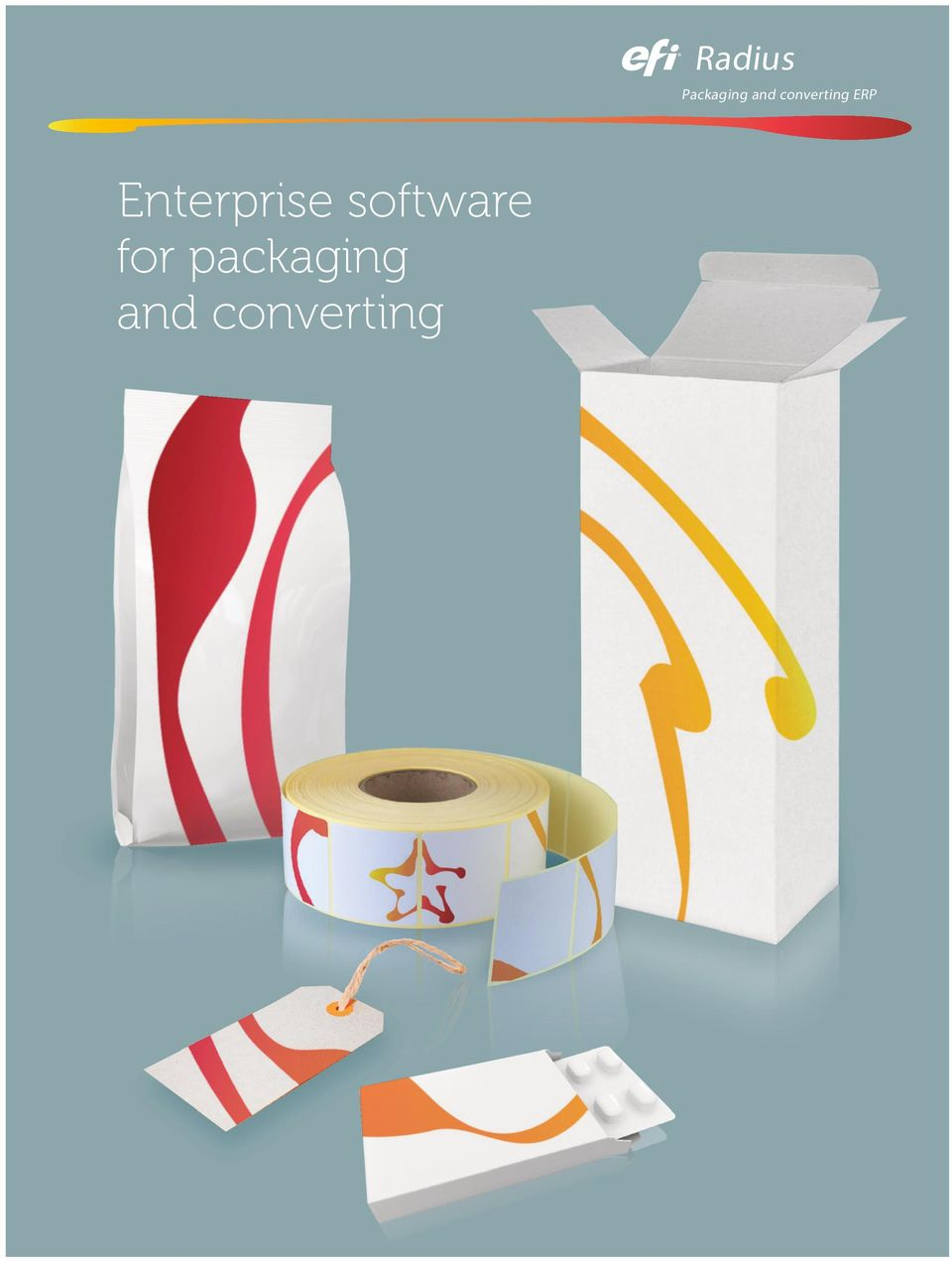 software for packaging and