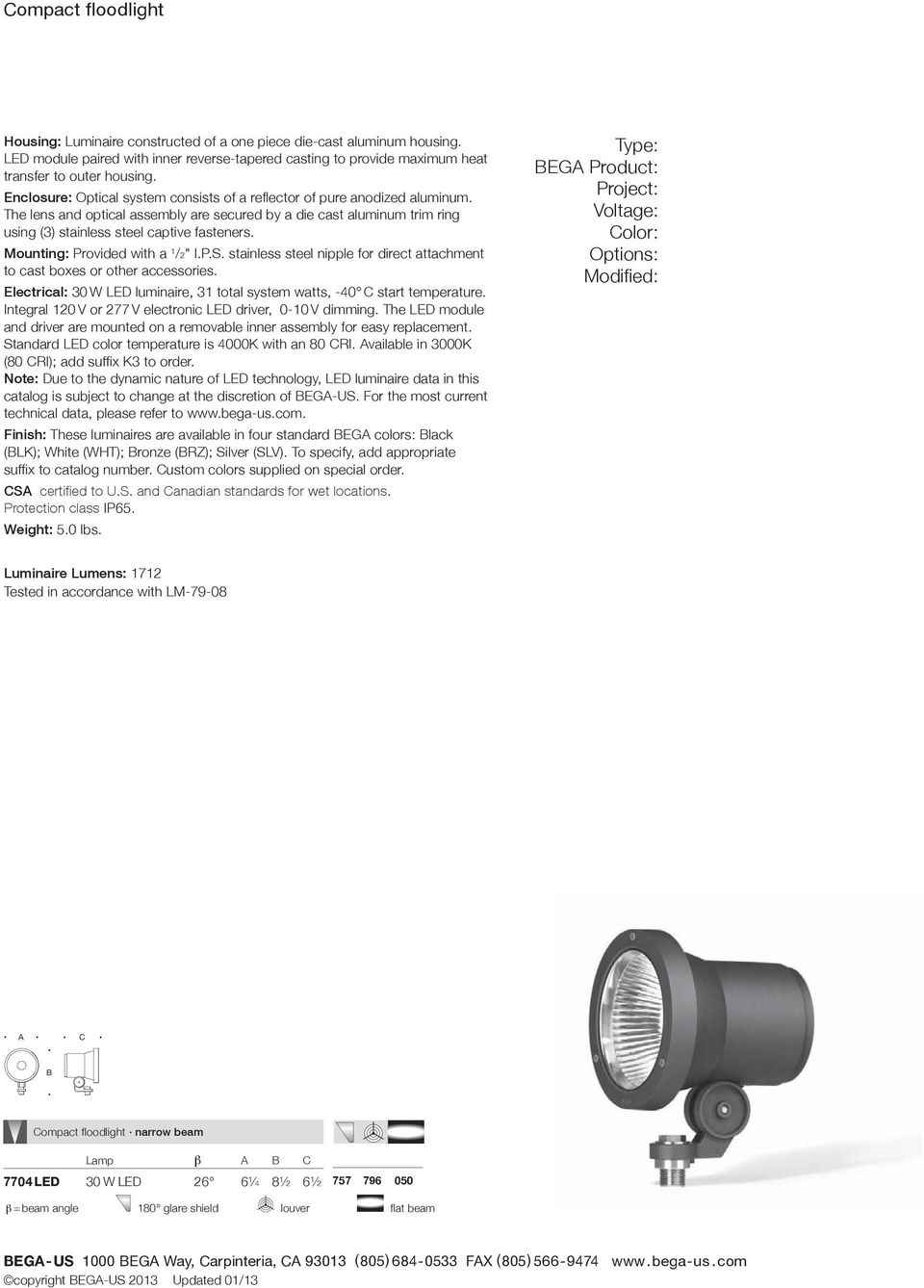 Type Project Options Modified Luminaire Fixture Epa Optional The Circuit And Pcb Layout Incompatibility Of 400led Audio Spectrum Mounting Provided With A 1 2 Ips Stainless Steel Nipple For Direct Attachment