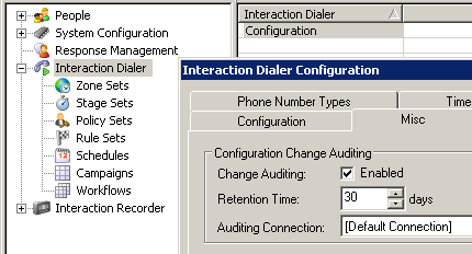 Automation with Rules In Dialer, rules are executed for a workflow or campaign based on changes in statistics, day or time changes, or events.
