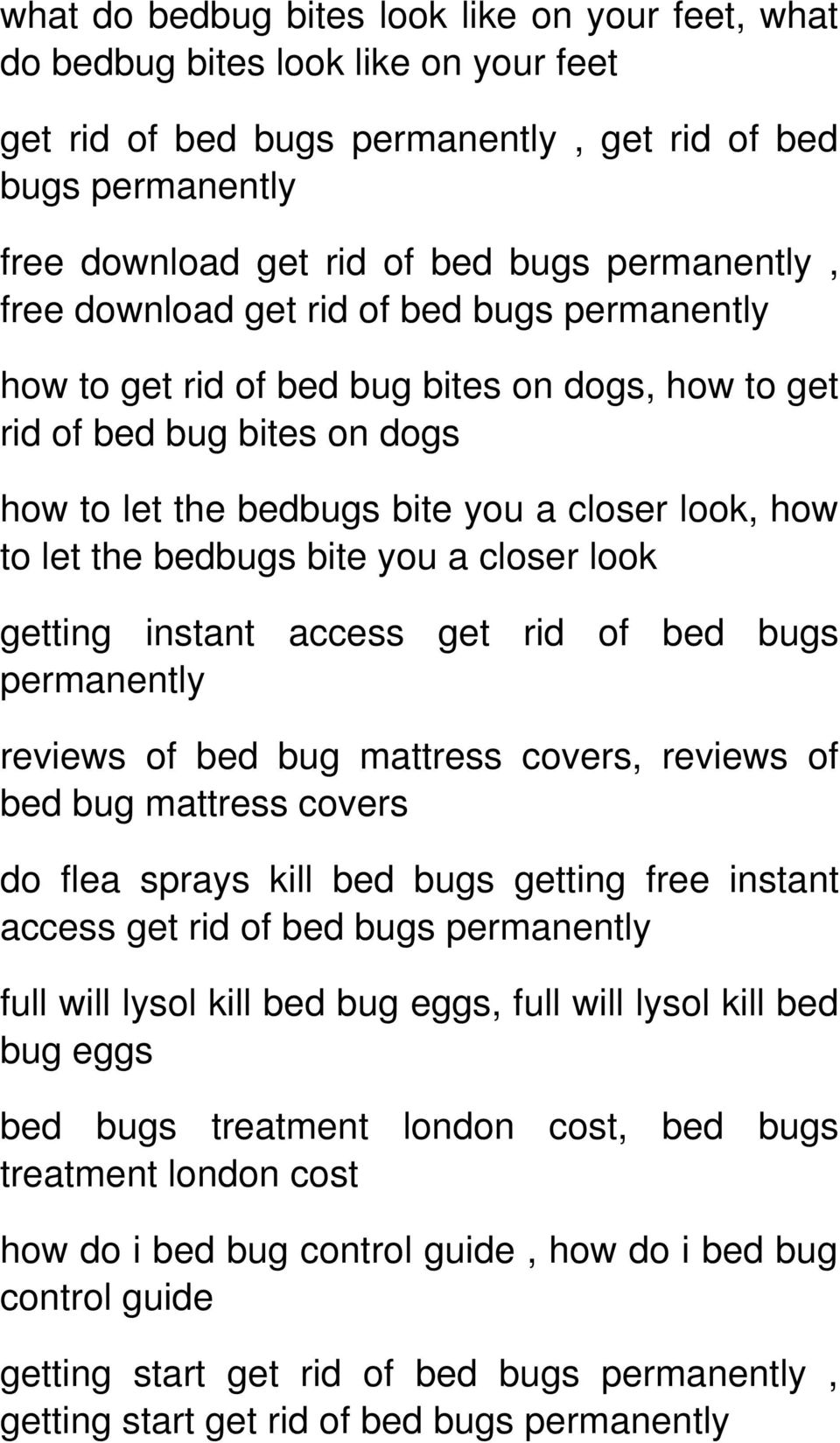 Delightful Permanently Reviews Of Bed Bug Mattress Covers, Reviews Of Bed Bug Mattress  Covers Do Flea