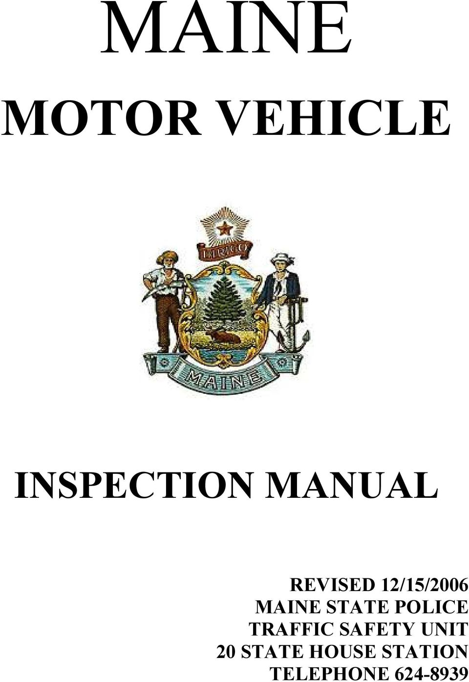 mto safety inspection station application