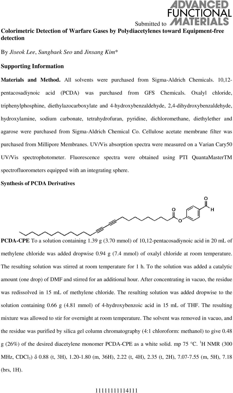 Oxalyl chloride, triphenylphosphine, diethylazocarboxylate and 4-hydroxybenzaldehyde, 2,4-dihydroxybenzaldehyde, hydroxylamine, sodium carbonate, tetrahydrofuran, pyridine, dichloromethane,