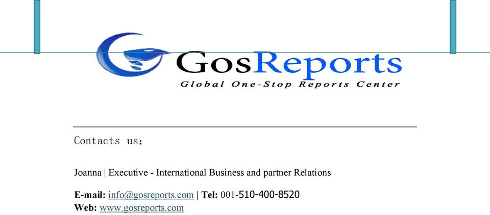 Relations E-mail: info@gosreports.