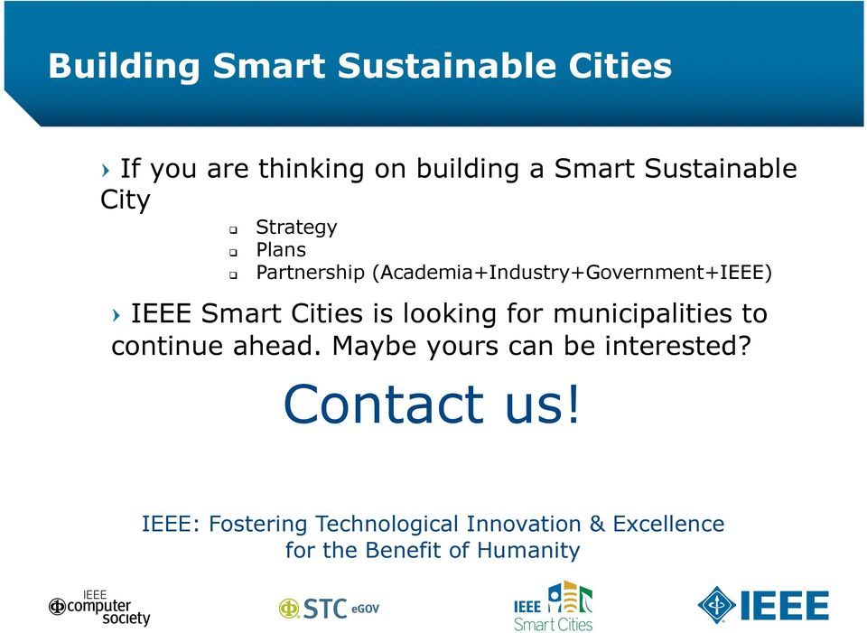 (Academia+Industry+Government+IEEE)!