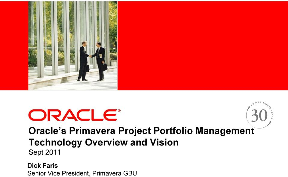 primavera project management tutorial pdf