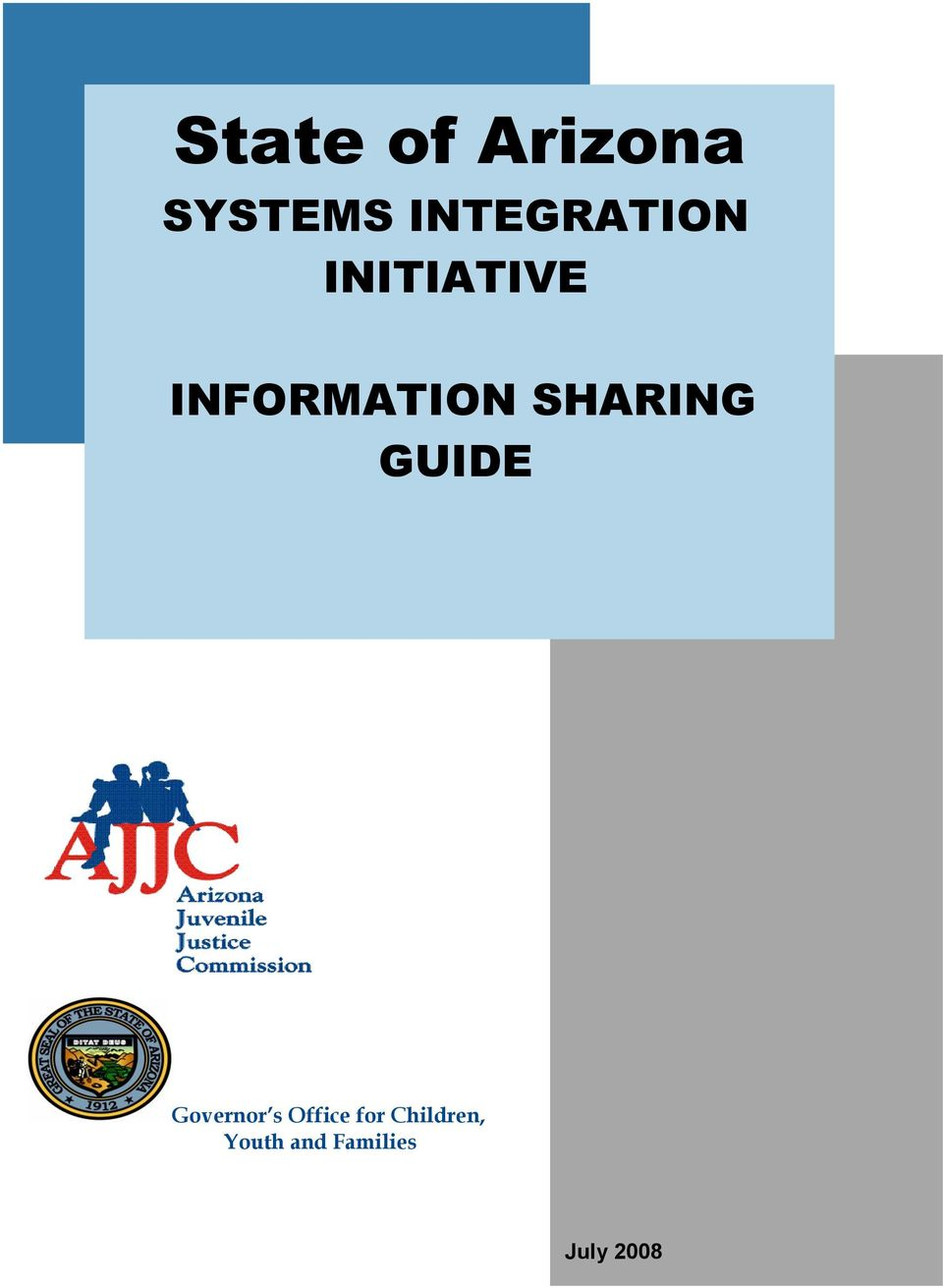 INFORMATION SHARING GUIDE