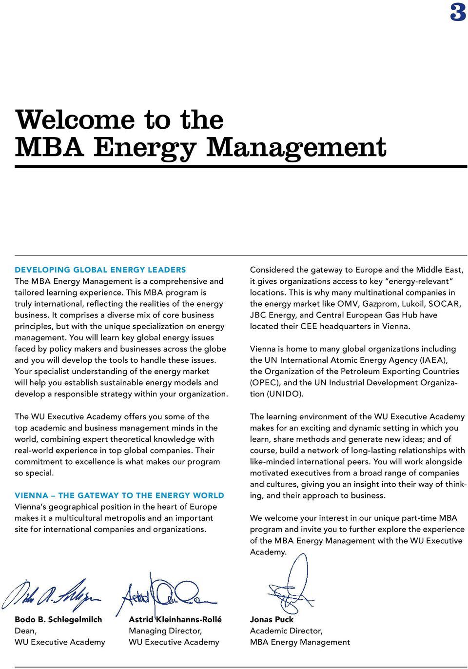 It comprises a diverse mix of core business principles, but with the unique specialization on energy management.